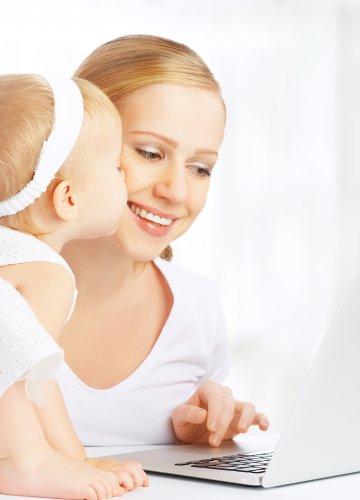 דור חדש של אמהות